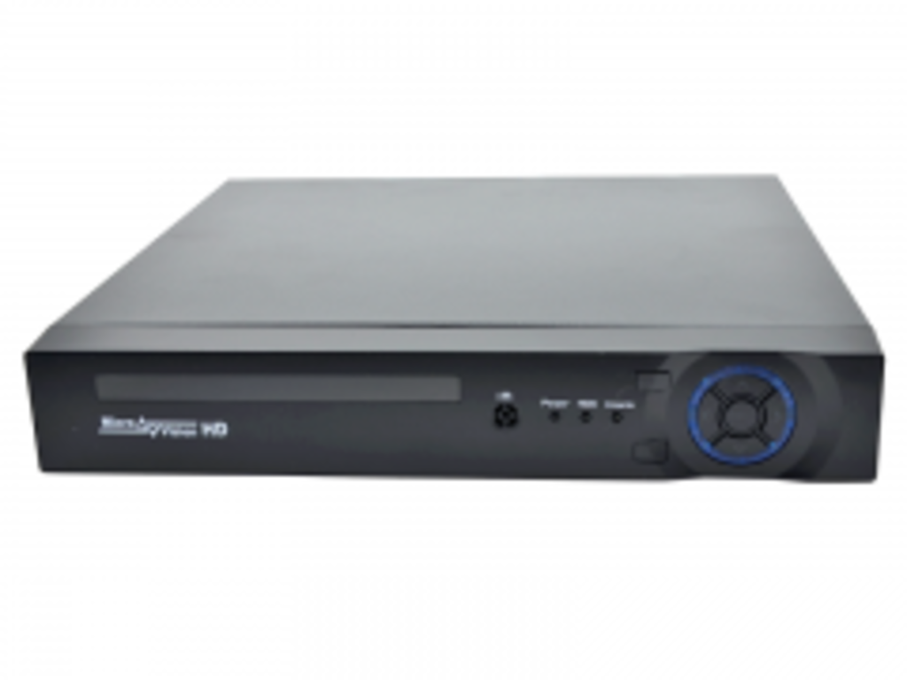IP-Видеорегистраторы: IP-видеорегистратор MicroVision MV-N6408 в Микровидео