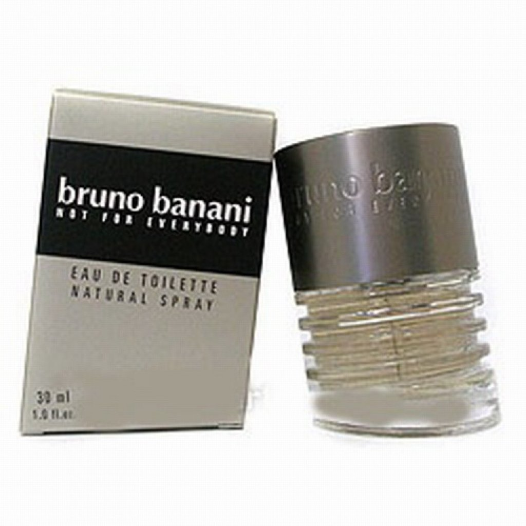 Bruno Banani: Bruno Banani Man edt 75ml в Элит-парфюм