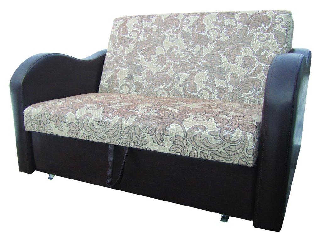 Выкатные диваны и гостевой вариант: Бриз (1,3 м) в НАША МЕБЕЛЬ, мебельная фабрика, ИП Бунтилов С.Н.