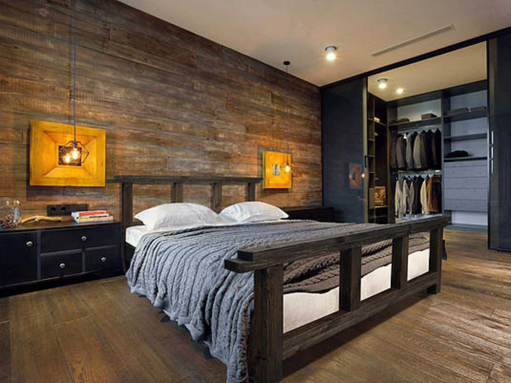 Кровати: Кровать Манхэттен-1 в Золотая рыбка