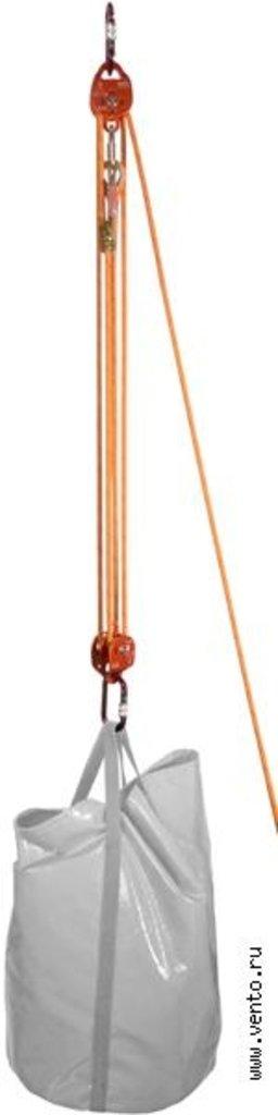 Вспомогательное оборудование и аксессуары: Полиспаст 2-5 кратный «Double Set» в Турин