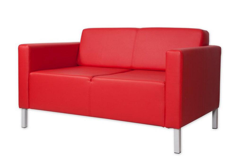 """Диваны: Офисный диван """"Розалия"""" в Амадео"""