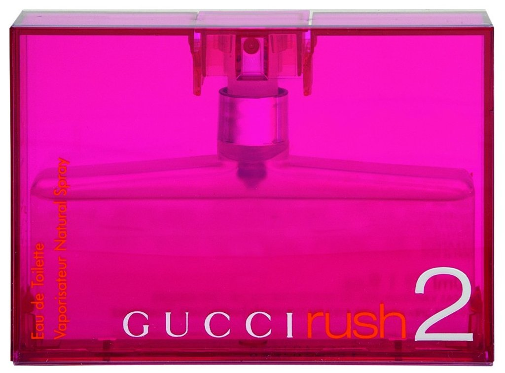 Gucci (Гуччи): Gucci Rush 2 (Гучи Раш 2) edt 100ml в Мой флакон