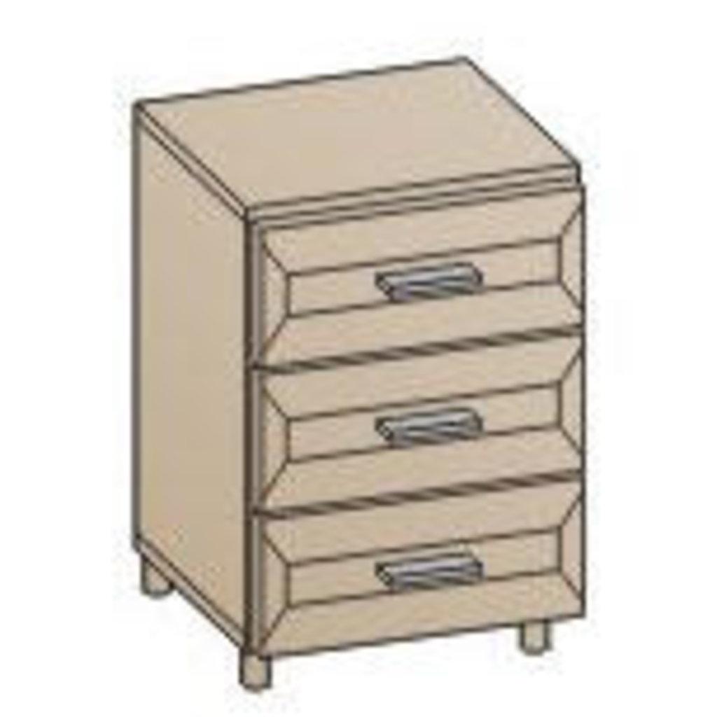 Мебель для прихожей Мелиса - композиция 1. Модули: Тумба ТБ-823 Мелиса в Диван Плюс