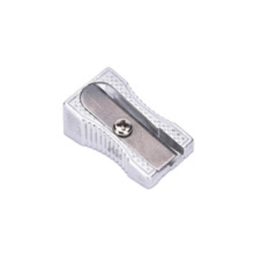 Ластики, точилки: Точилка металлическая 1 отверстие TUKZAR-40-1 в Шедевр, художественный салон