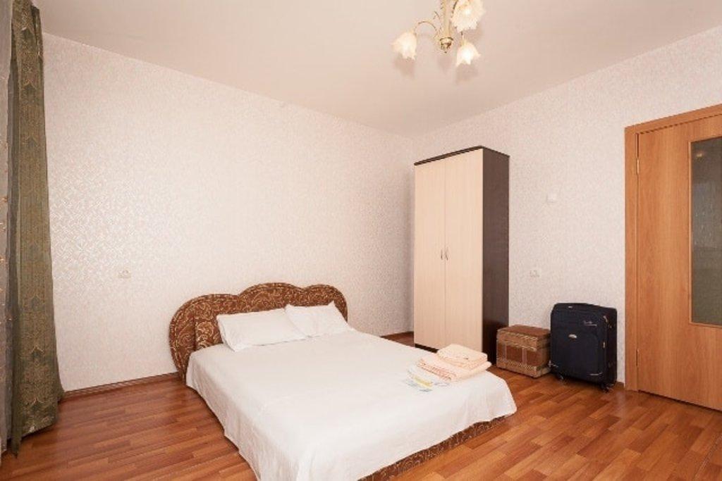 Однокомнатные квартиры: Однокомнатная квартира улица 3 Августа, 20а (В) в Эдем