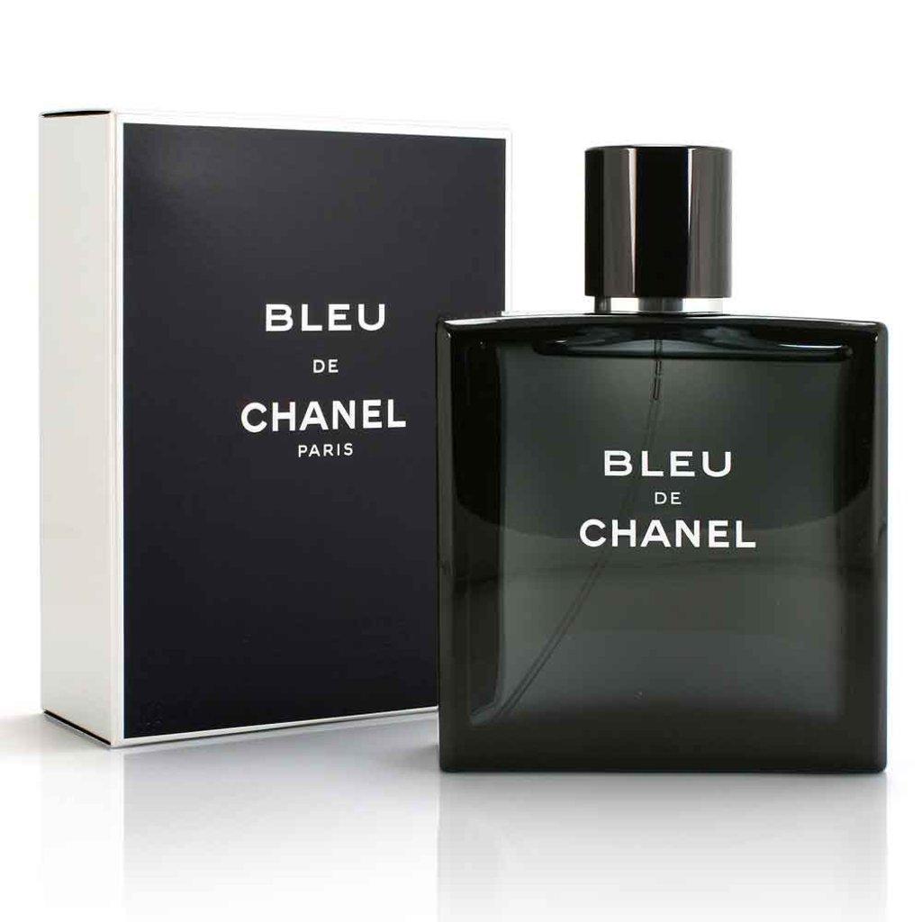 Chanel (Шанель): Chanel Bleu De Chanel (Шанель Блю де Шанель) edt 100ml в Мой флакон