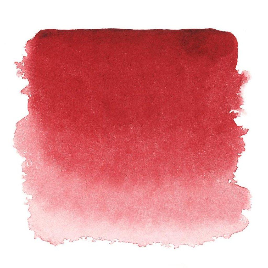 """Акварельные краски: Акварель """"Белые ночи"""" кювета краплак красный светлый 2,5мл в Шедевр, художественный салон"""