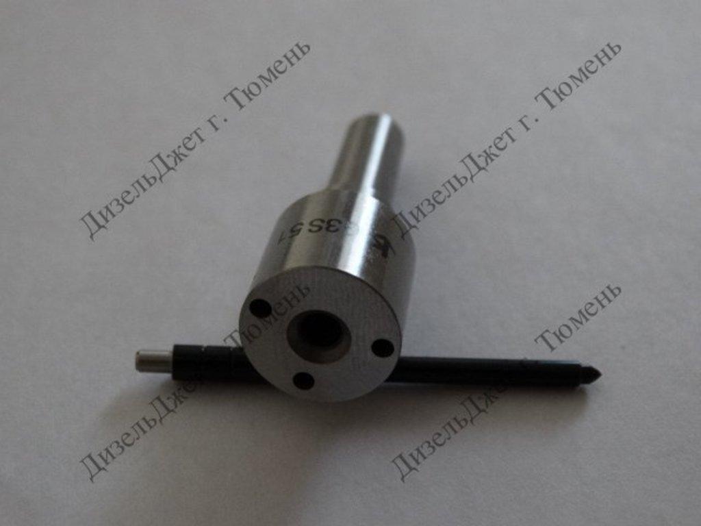 Распылители DENSO: Распылитель G3S51. Подходит для ремонта форсунок Denso: 295050-1050, 16600-5X30A в ДизельДжет