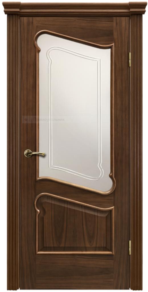 """Двери шпонированые """"Твой Дом"""": Версаль в Двери в Тюмени, межкомнатные двери, входные двери"""