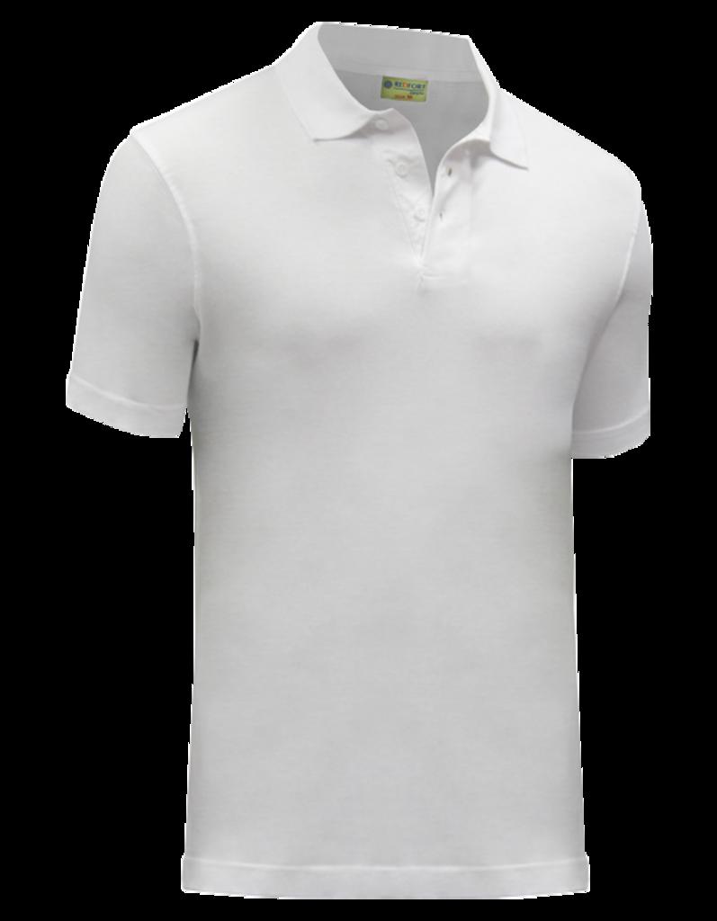 Футболки мужские: Рубашка-поло хлопковая унисекс, 180 г/м2 в Баклажан, студия вышивки и дизайна
