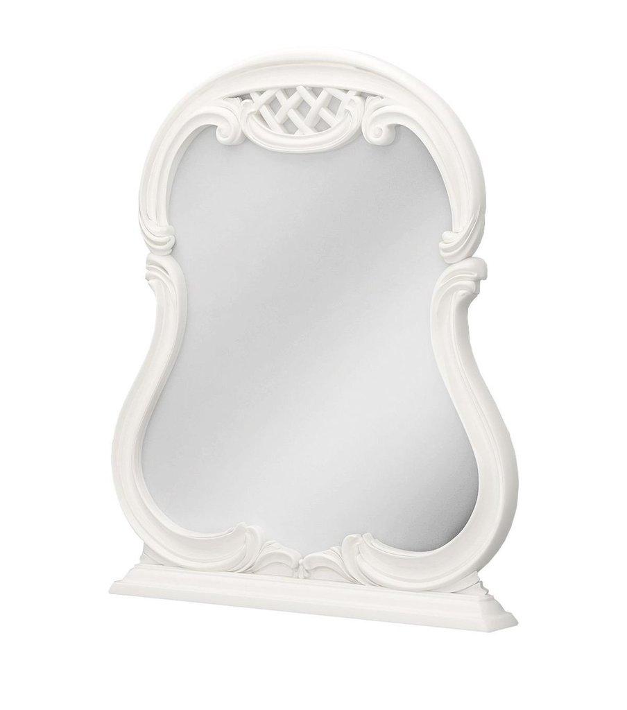Зеркала, общее: Зеркало 3 беж Лара в Стильная мебель