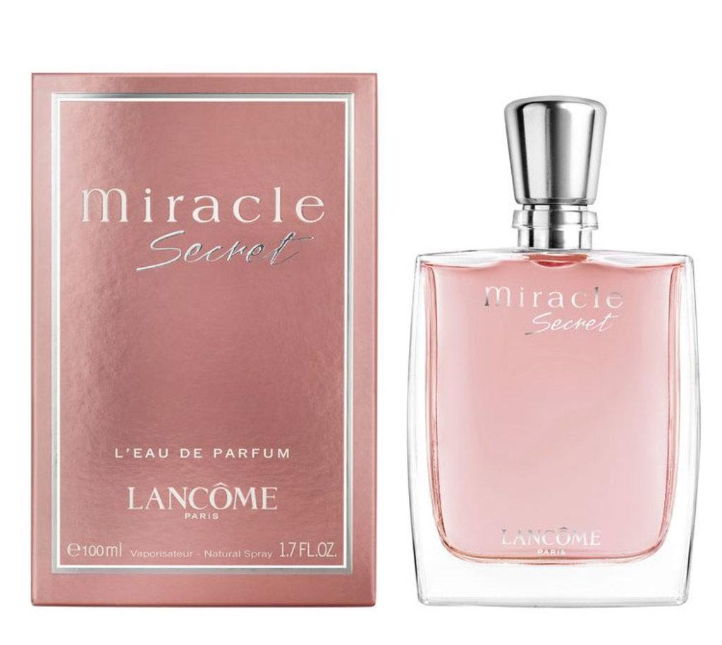 Lancome (Ланком): Lancome Miracle Secret edt 100ml в Мой флакон