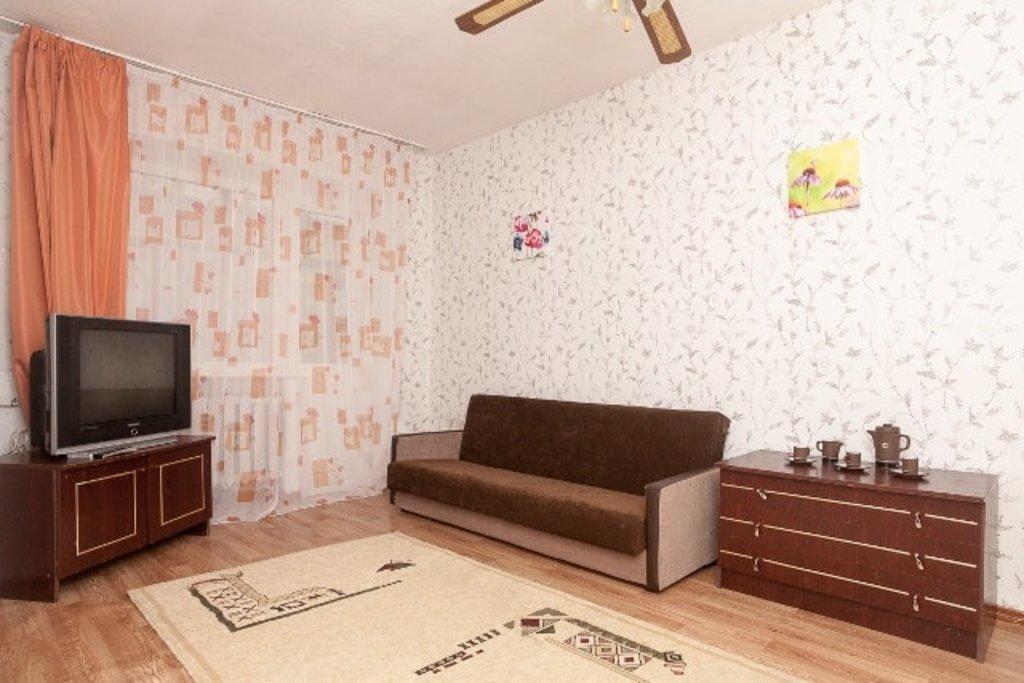 Однокомнатные квартиры: Однокомнатная квартира улица Партизана Железняка, 24а в Эдем