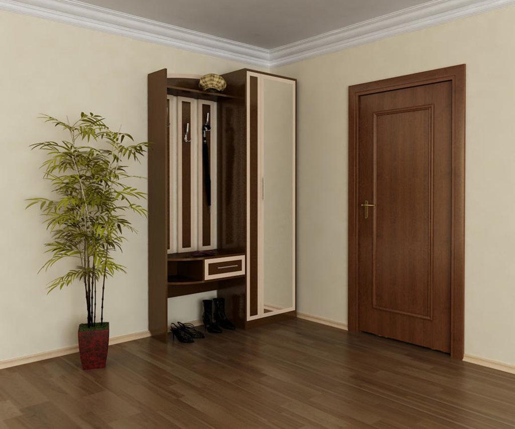 Мебель для прихожей София: Мебель для прихожей София в Стильная мебель