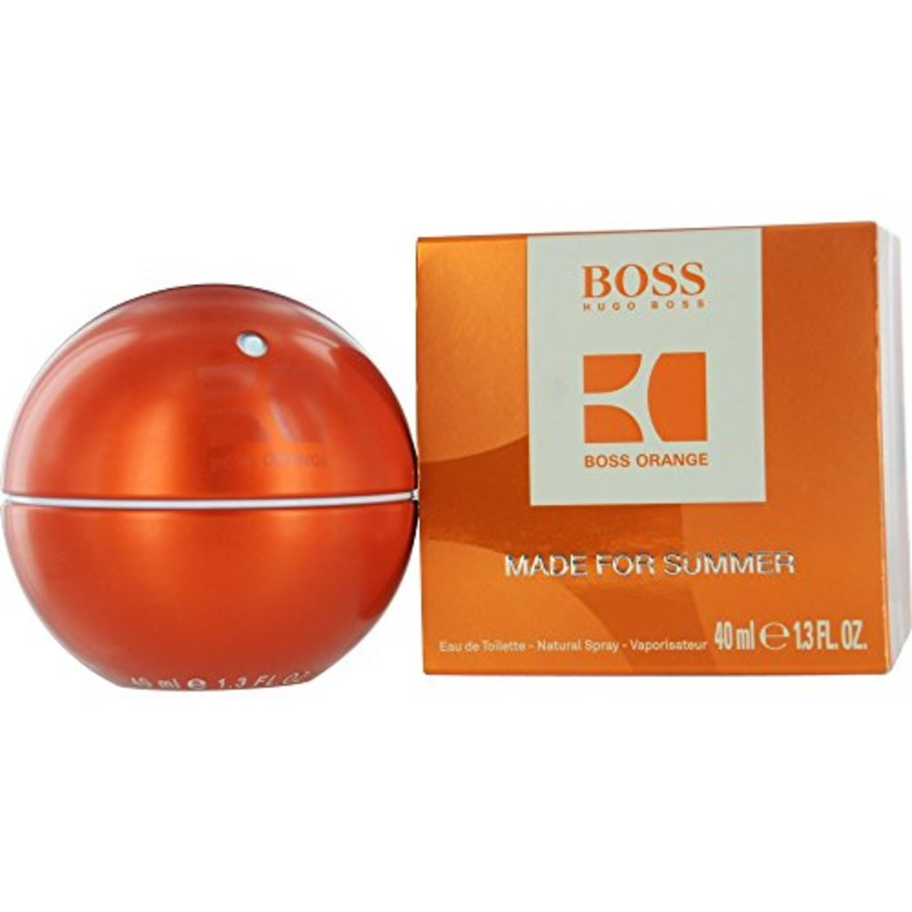 Для мужчин: Boss Orange Summer Туалетная вода edt м 40 | 90ml в Элит-парфюм