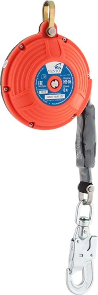 Специальное снаряжение: Блокирующее инерционное устройство втягивающего типа «НВ-06» в Турин