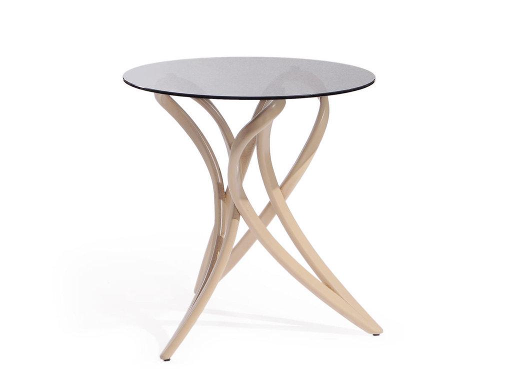 Журнальные и кофейные столики: Стол кофейный Априори V 61т в Актуальный дизайн