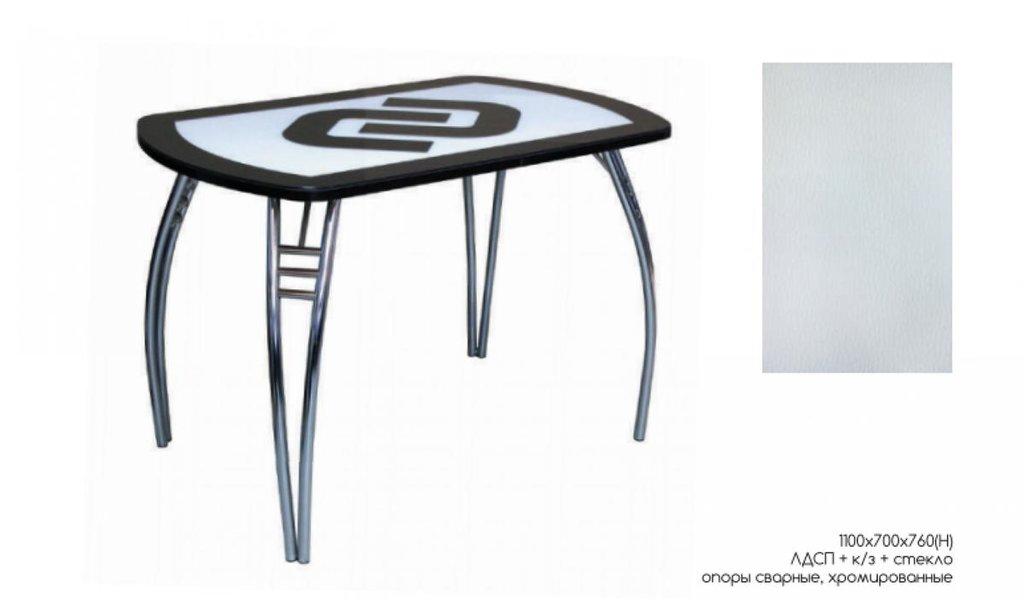 Столы обеденные: Стол обеденный Каскад в Уютный дом