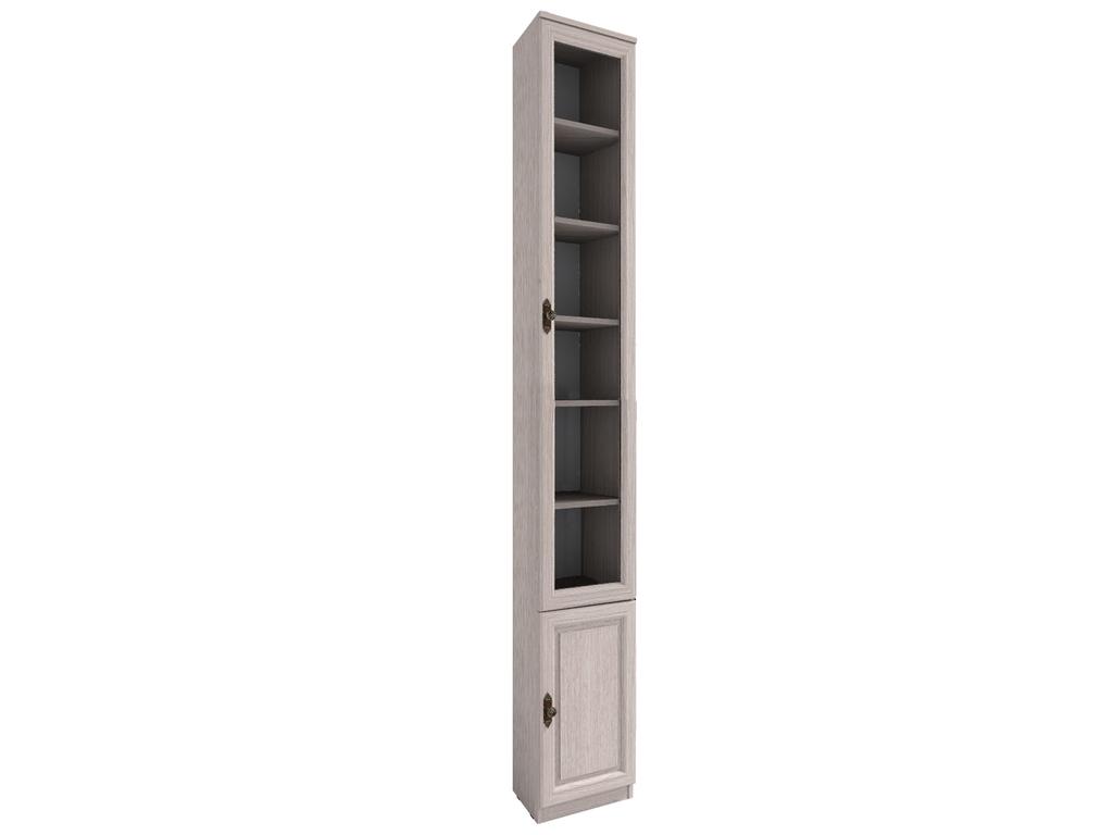 Книжные шкафы и полки: Шкаф для книг 12 Montpellier в Стильная мебель