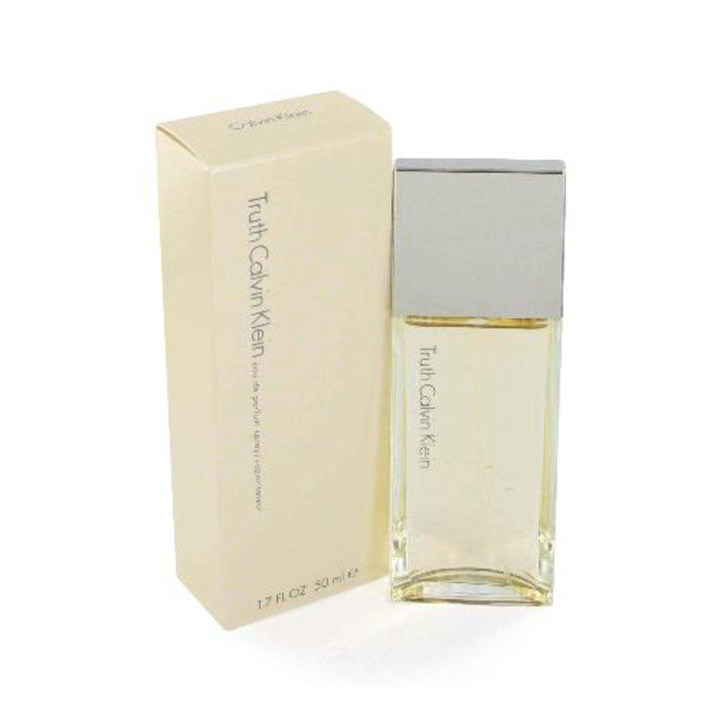 Calvin Klein: Calvin Klein Truth Парфюмерная вода edp ж 50 | 100ml  (АНГЛИЯ) в Элит-парфюм