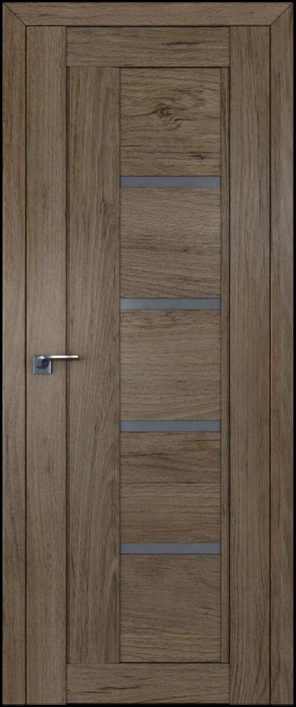 Двери ProfilDoors серия XN: Модель 2.08XN, 2.10XN в Салон дверей Доминго Ноябрьск