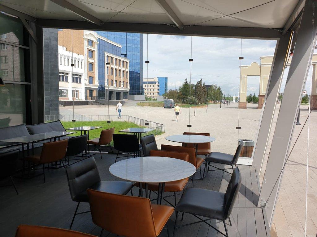Перегородки для офиса и дома: Ограждения (перила)  из стекла в Строймода СК, ООО