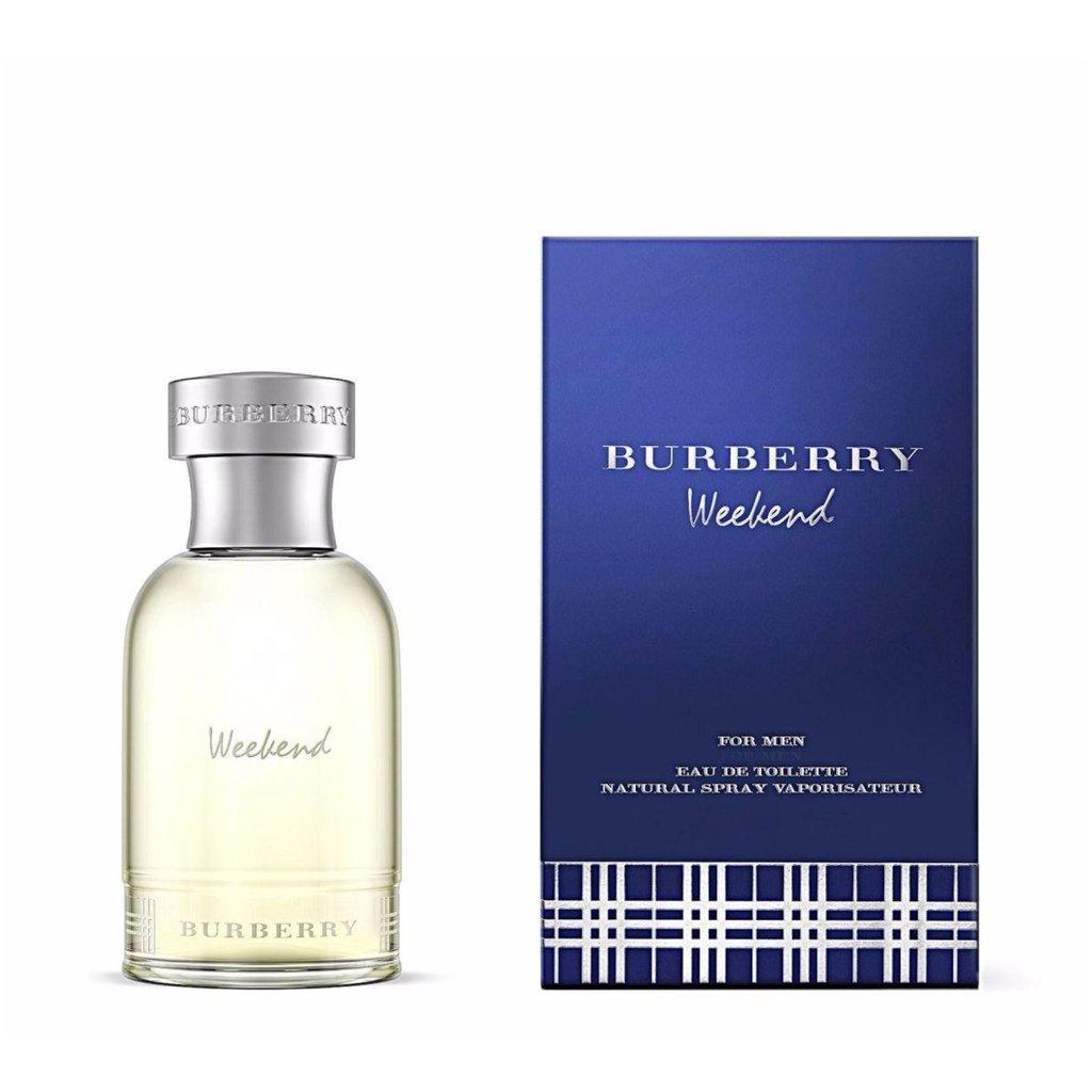 Для мужчин: Burberry Weekend Туалетная вода м 50 ml в Элит-парфюм