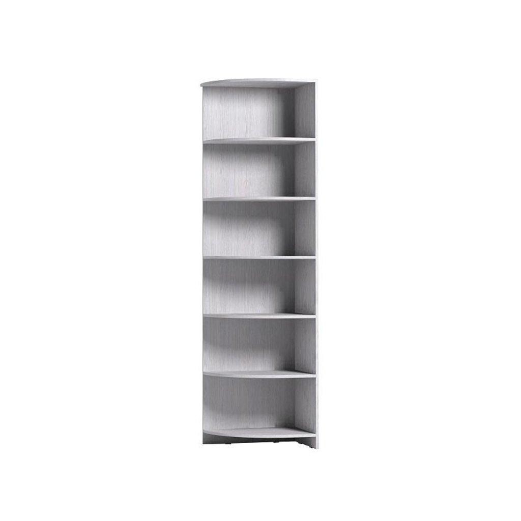 Книжные шкафы и полки: Полка угловая Paola 14 в Стильная мебель