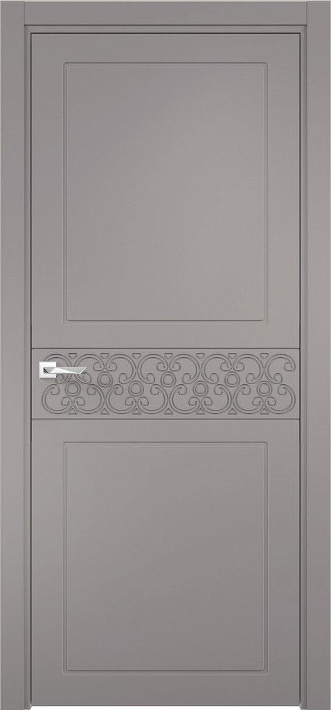 Двери Верда: Дверь межкомнатная Севилья 07 в Салон дверей Доминго Ноябрьск