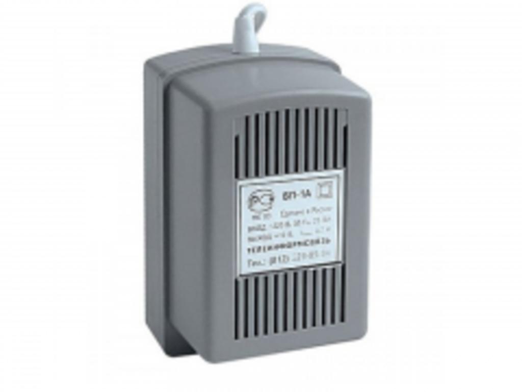 Блоки питания: БП-1А — Блок питания трансформаторный в Микровидео