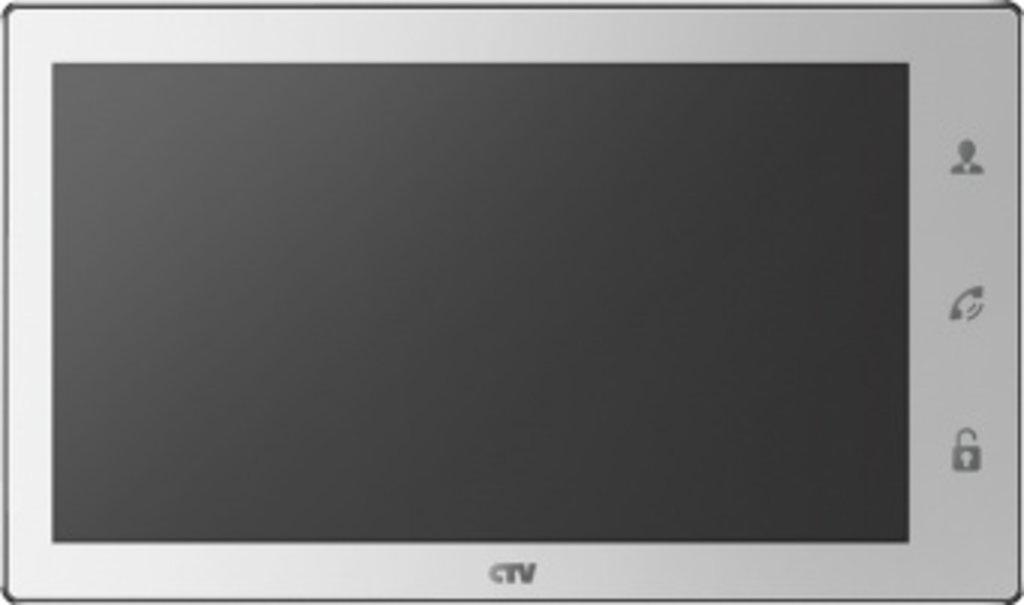 Мониторы: Цветной монитор CTV-M4102FHD в Микровидео