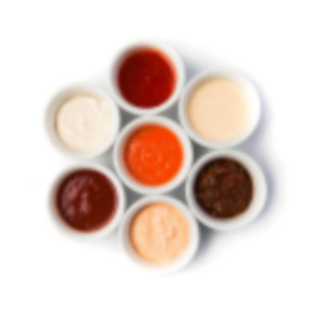 Закуски и салаты: Брусничный соус в Tesla Burger Тюмень