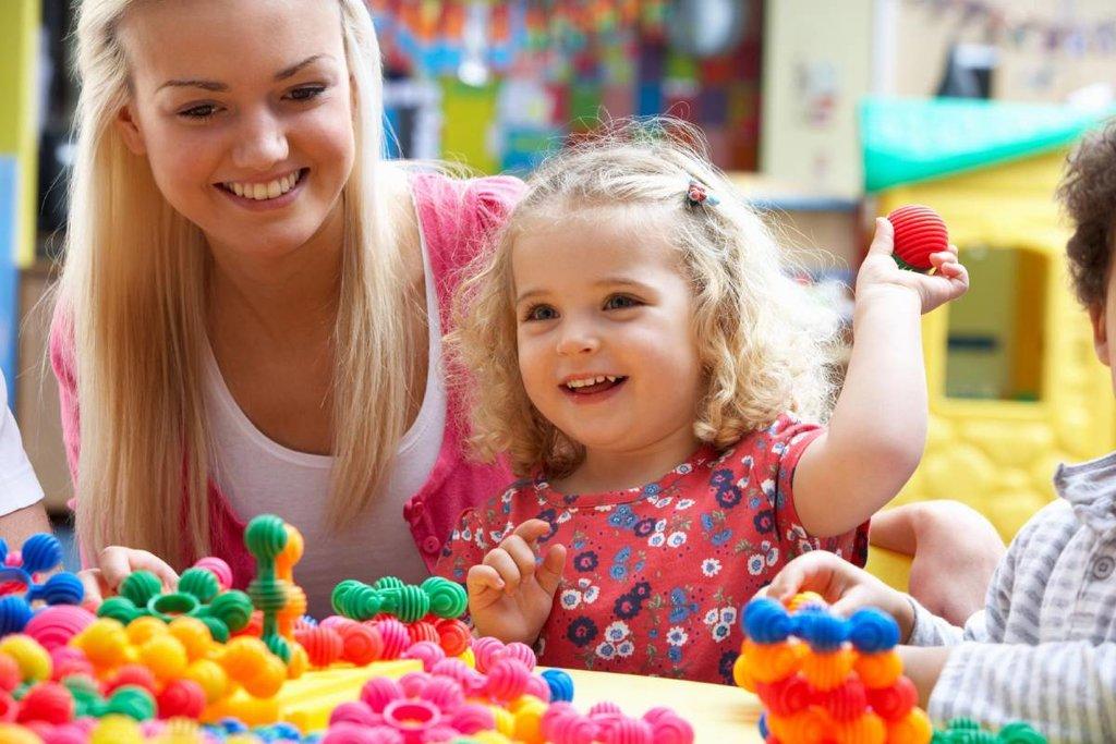Центры раннего развития: Комплексное развитие ребенка в Детский центр Фея