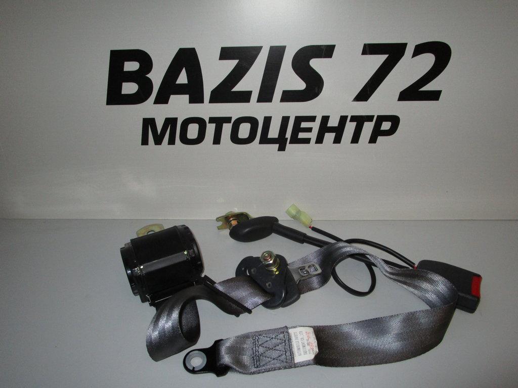 Запчасти для техники CF: Ремень безопасности левый CF 7030-341000 в Базис72
