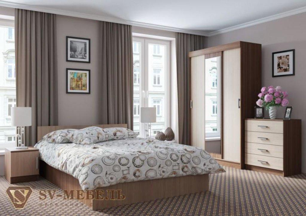 Мебель для спальни Эдем-5: Комод Эдем-5 в Диван Плюс