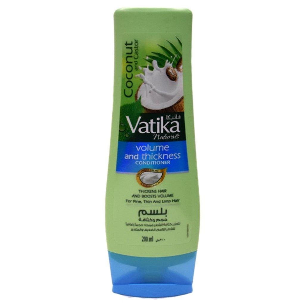 Средства для волос: Кондиционер для волос (Vatika) в Шамбала, индийская лавка