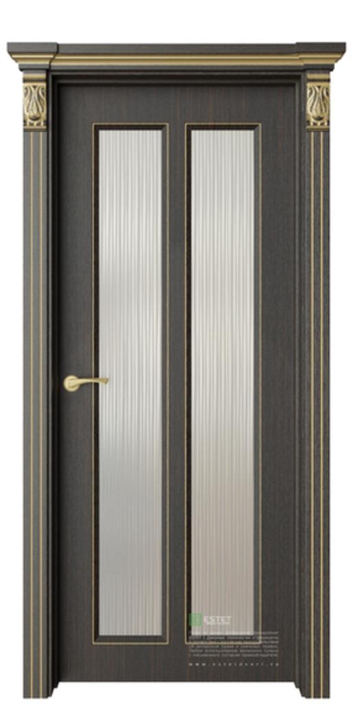 Двери межкомнатные: Санте 2 в ОКНА ДЛЯ ЖИЗНИ, производство пластиковых конструкций