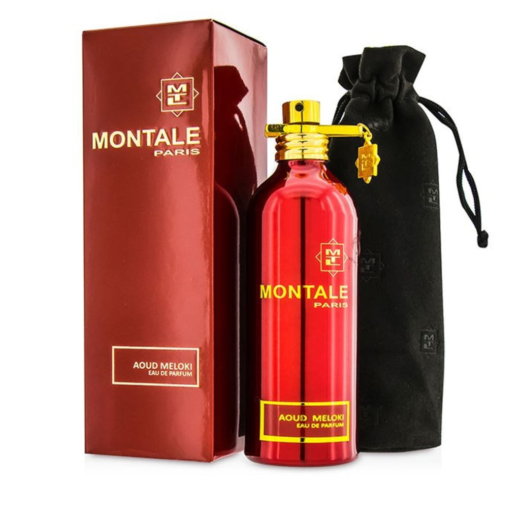 Montale (Монталь): Montale Aoud Meloki ( Монталь Уд Мелоки) edp 100ml в Мой флакон