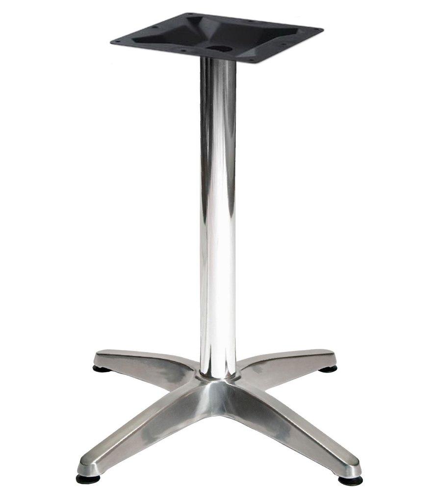 Подстолья для столов.: Подстолье 1012EM (алюминиевые) в АРТ-МЕБЕЛЬ НН