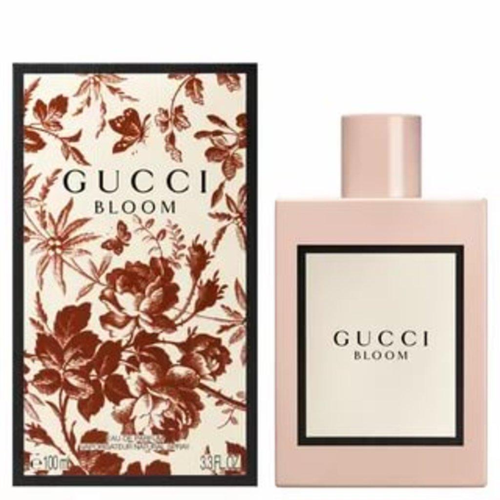 Gucci (Гуччи): Gucci Gucci Bloom edp 100ml в Мой флакон