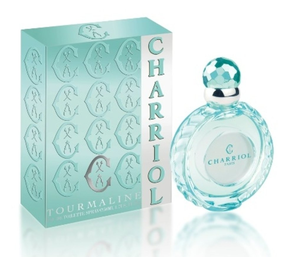 Charriol: Charriol Tourmaline edt ж 50 ml в Элит-парфюм