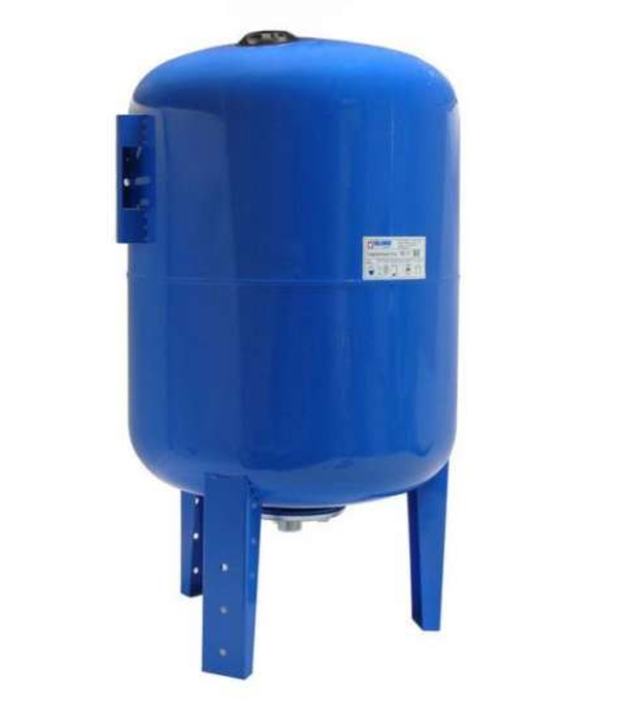 Гидроаккумуляторы: Гидроаккумулятор 50л VТ Беламос в Аквамарин, бурение скважин на воду в Вологде