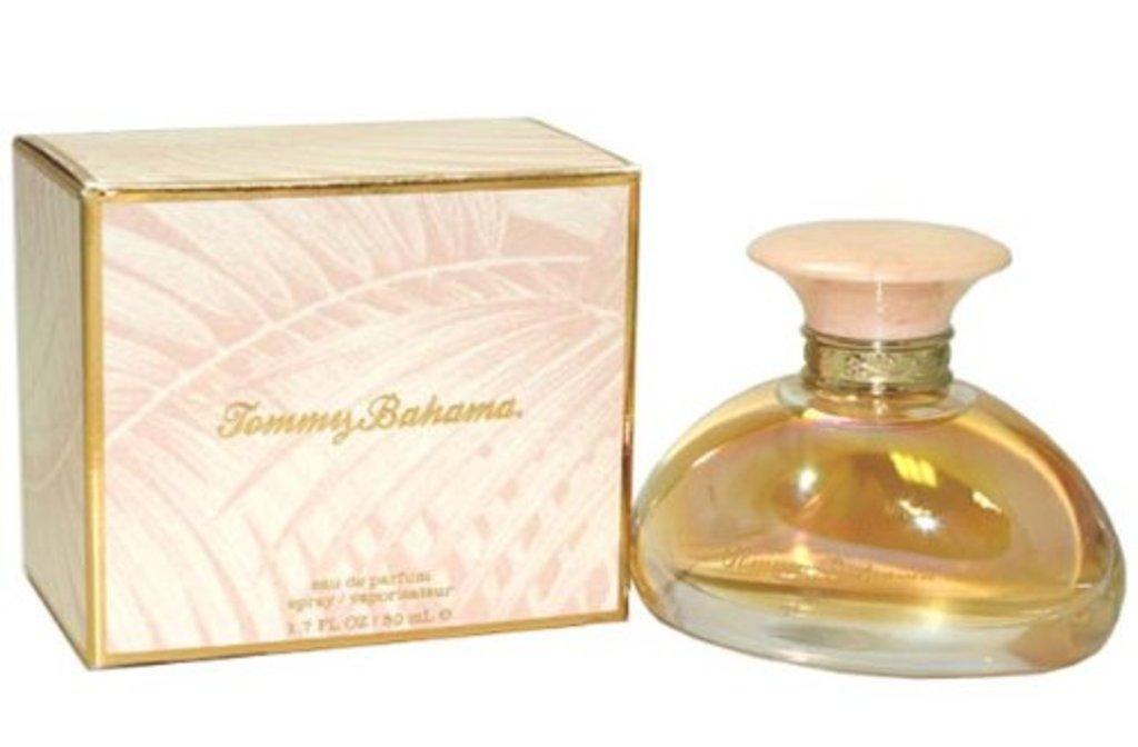 Tommy Bahama: Парфюмерная вода Tommy Bahama edp ж 50 ml БЕЗ УПАКОВКИ в Элит-парфюм