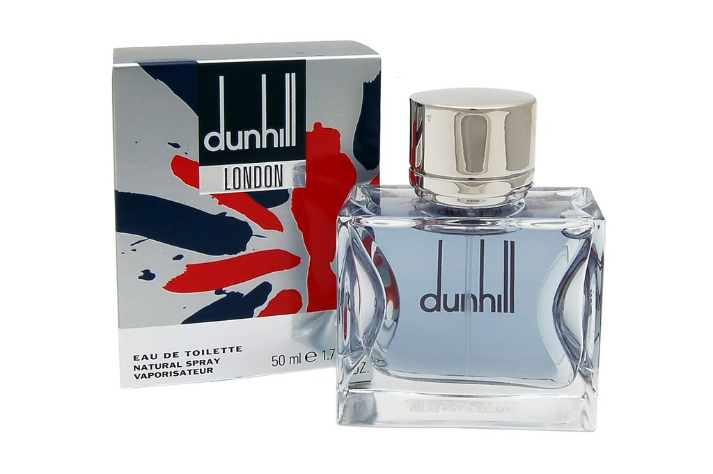 Dunhill: Dunhill London edt м Туалетная вода 50 ml в Элит-парфюм