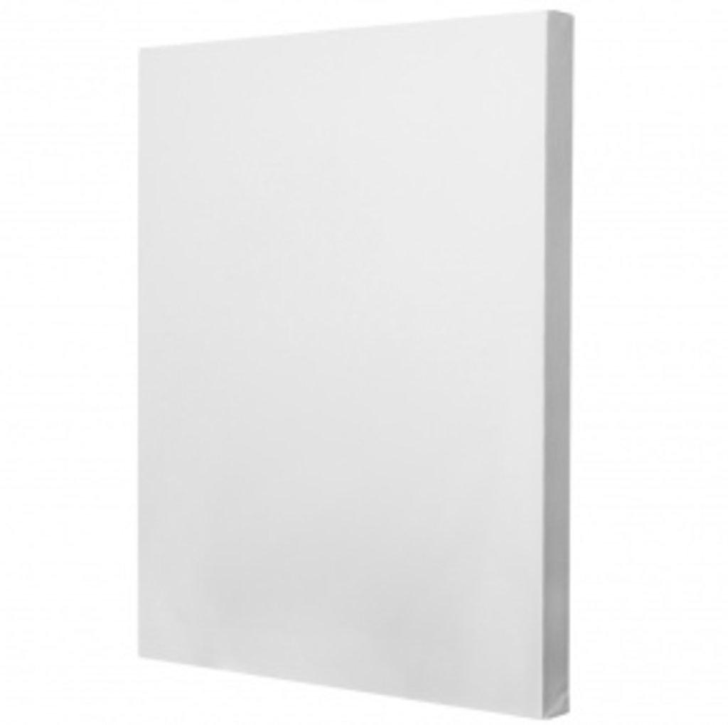 Холсты, планшеты: Холст на подрамнике Малевичъ 3D (40*40см) в Шедевр, художественный салон