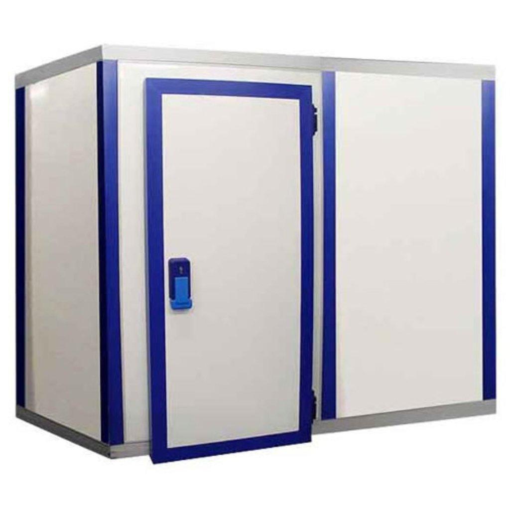 Холодильное оборудование: Холодильные камеры в MСЦ Хладоновые системы, ООО