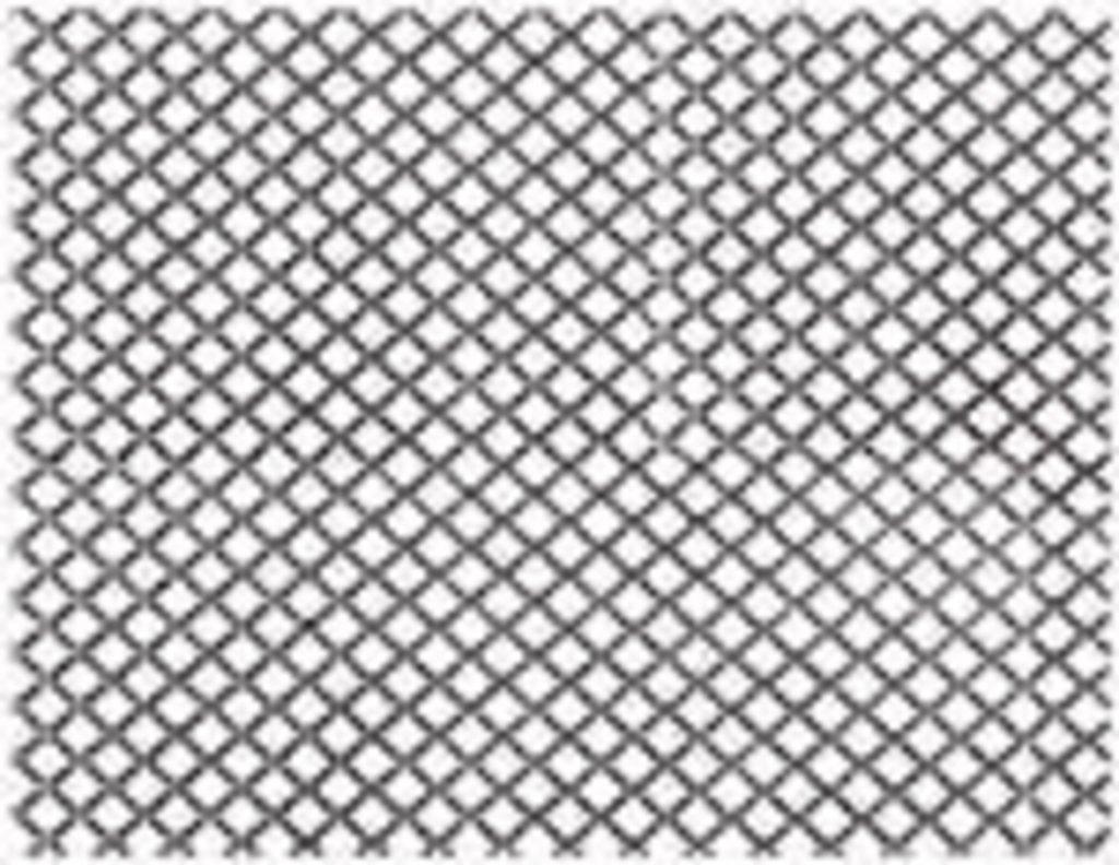 Кассетные металлические потолки: AP 600 A6 (Q8) ромб оцинковка порошковое окрашивание (лбой цвет по RAL) в Мир Потолков