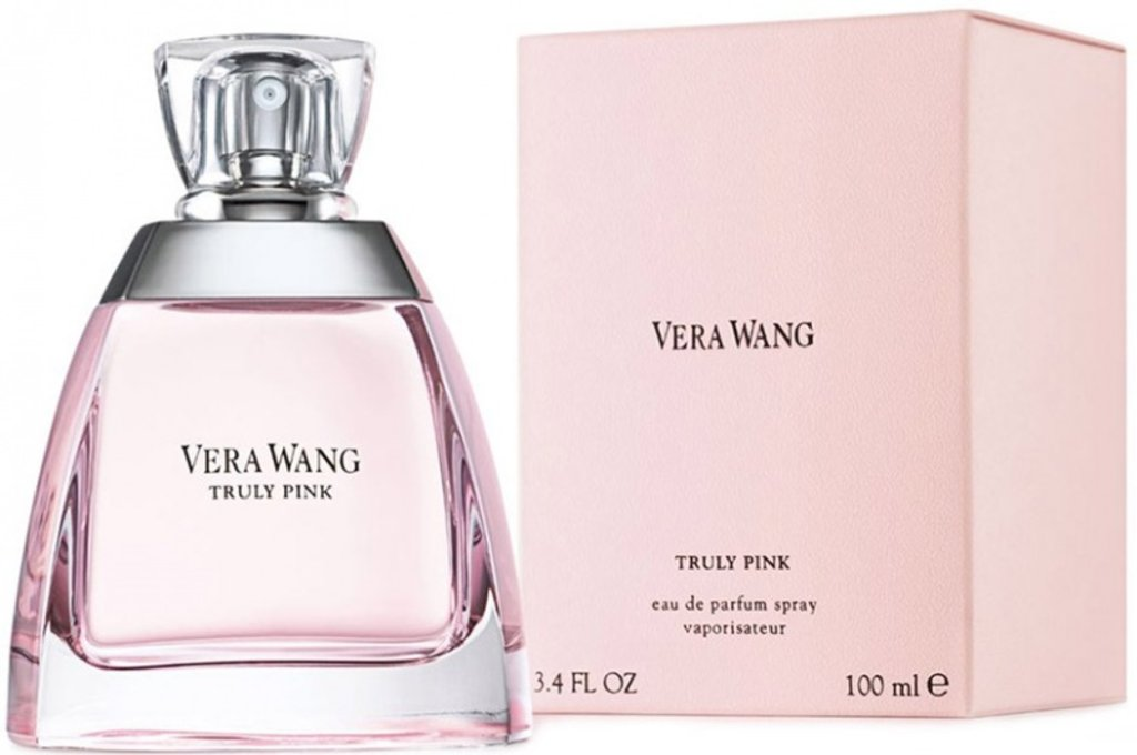 Vera Wang: Парфюмерная вода Vera Wang Truly Pink edp ж 100 ml в Элит-парфюм