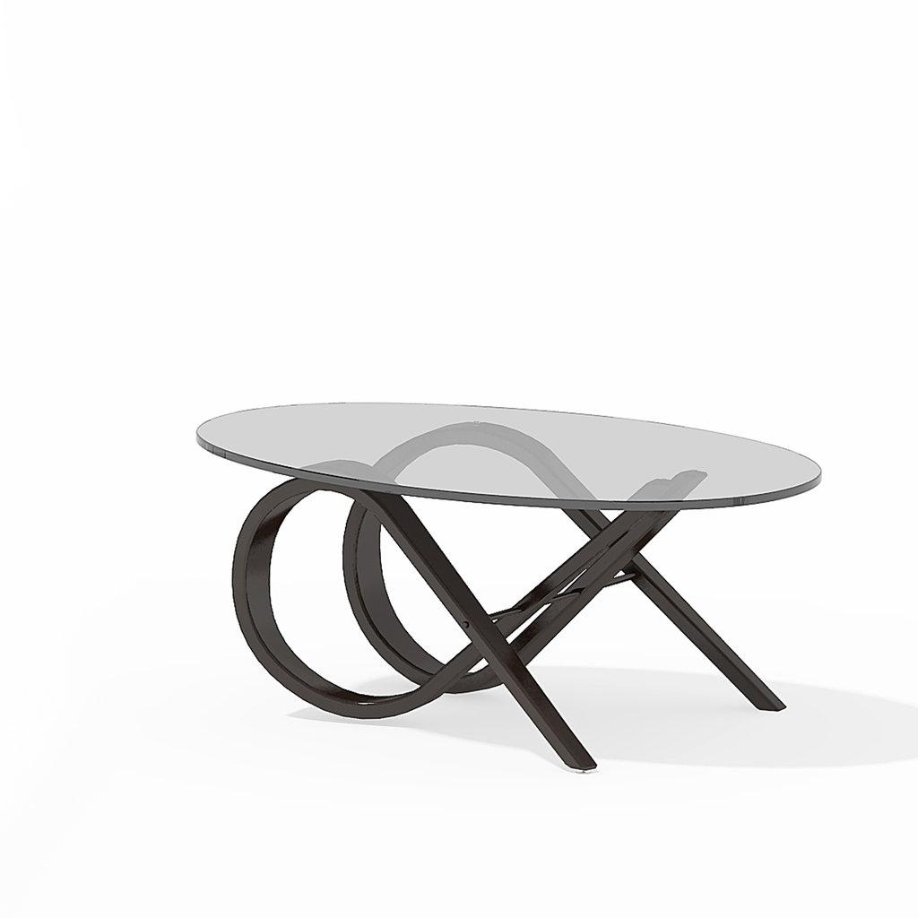 Журнальные и кофейные столики: Стол журнальный Априори N в Актуальный дизайн